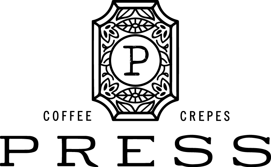 Press Coffeehouse + Creperie