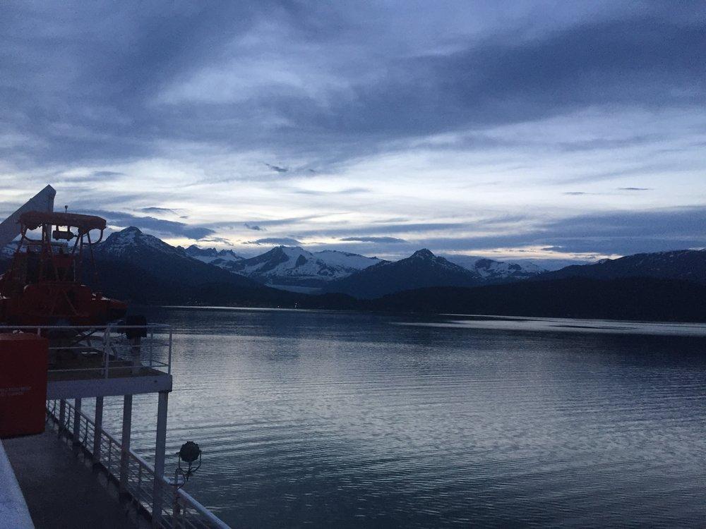 Moody Juneau