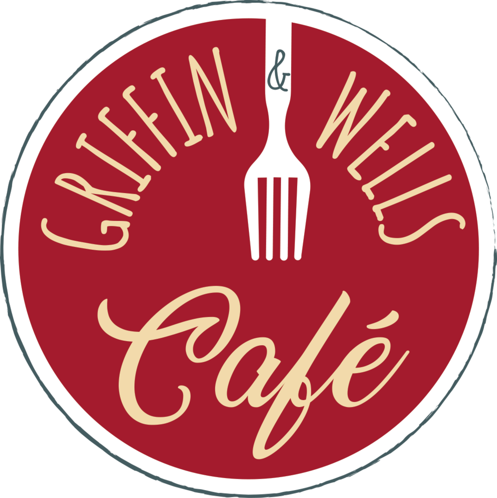 Griffin & Wells Cafe logo