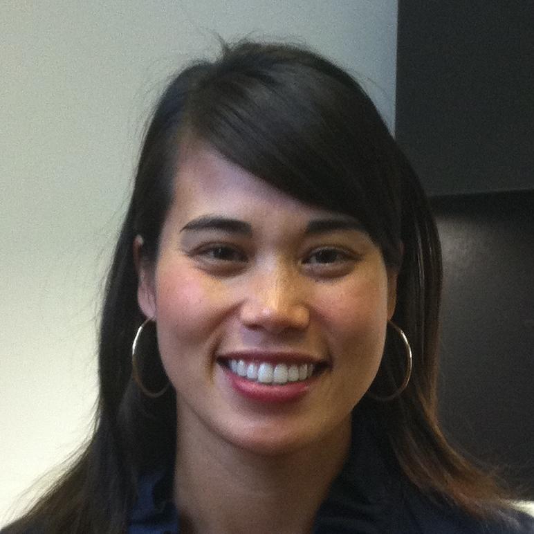 Emma Tsui