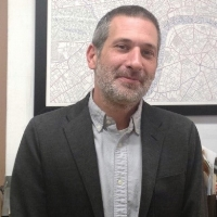 Dr. Andrew Maroko