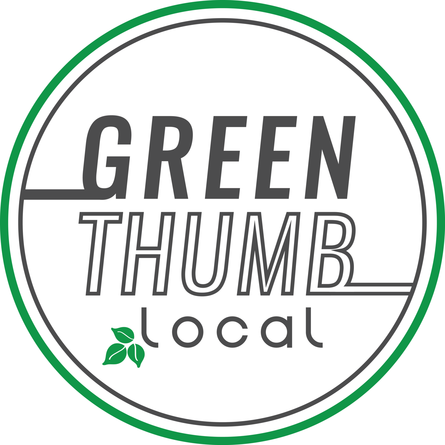 Green Thumb Local