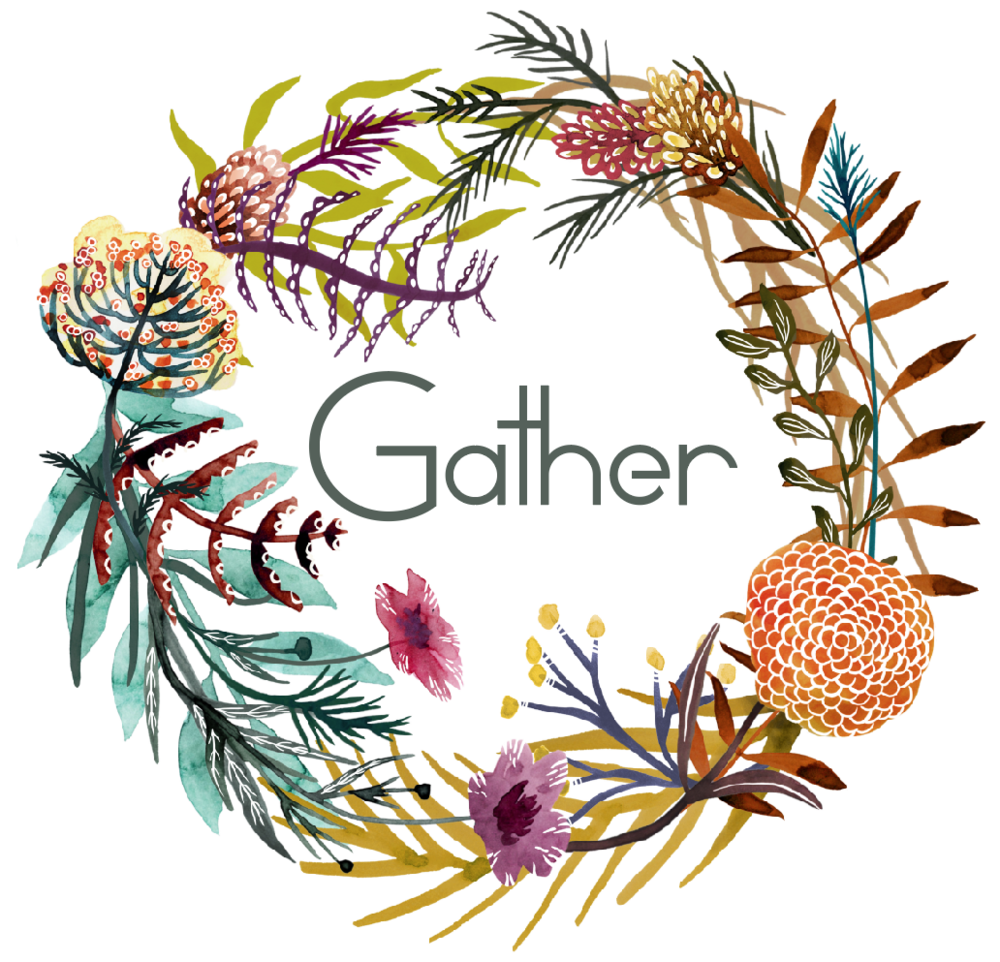 Gather :handmade shoppe & Co.