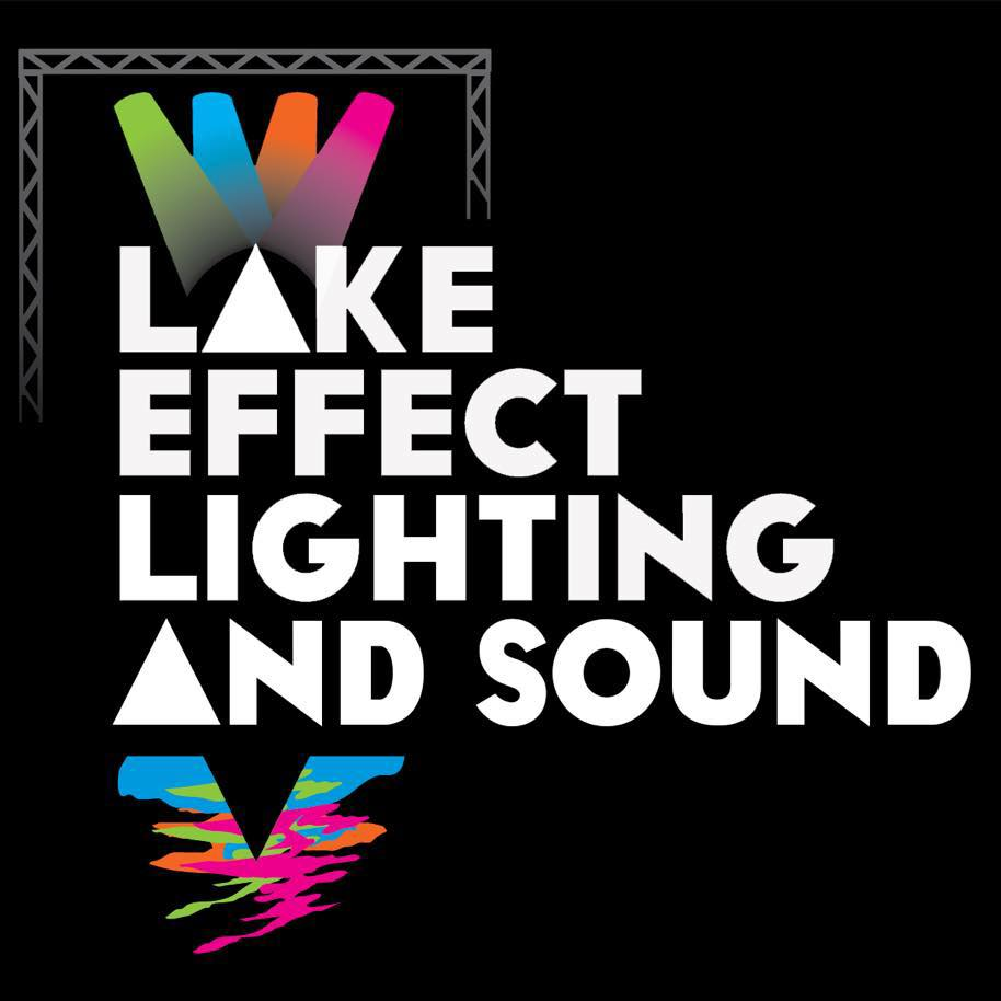 Lake Effect Lighting & Sound