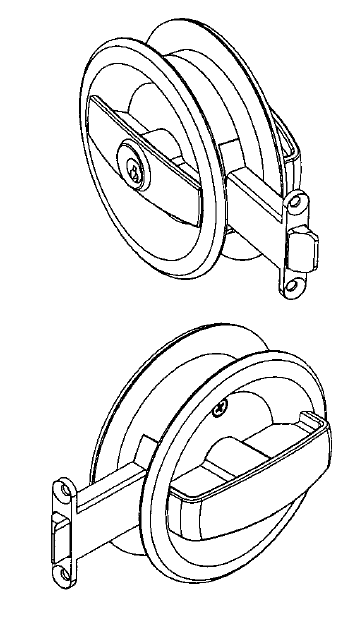 H3 Belt Diagram
