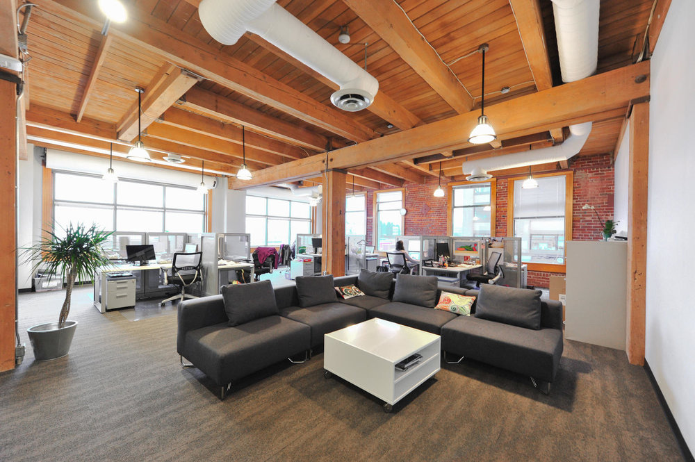Compass Resource Management    Size:   2,100 Sq. Ft.   Completed:   2014   Services Rendered:   Interior Design, Construction Management