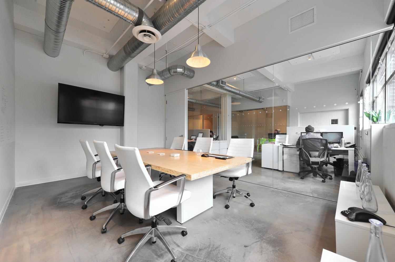 конструктивизм в дизайне офиса
