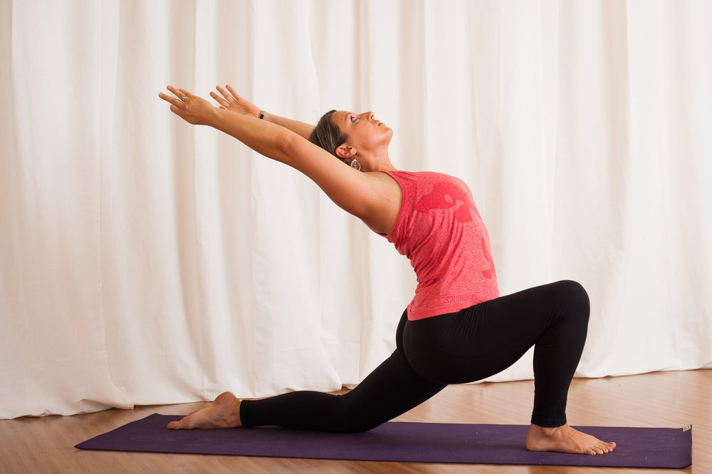 Yoga Practice   Daily, weekly, or when you need it. We have a class to fit your mood.   Find a class