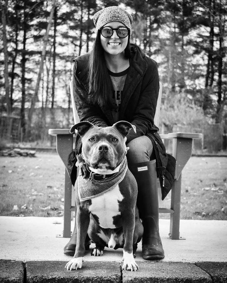 - Bri's compassion and appreciation for the great outdoors lead her to her love and understanding of animals. She grew up with dogs, cats, horses etc... and she always felt like part of the pack.Bri feels a special connection, understanding and bond with each animal she comes in contact with. Bri has been exploring and hiking the Adirondack Mountain Preserves since a young age and she states