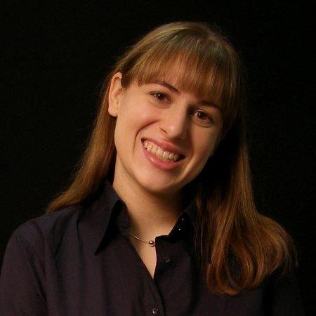 Dr. Michelle Borkin