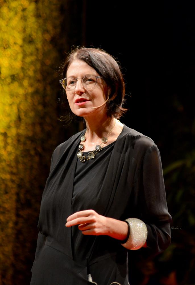 Dr. Sarah Kenderdine