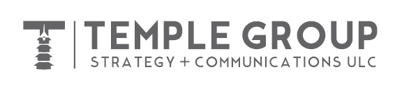 Temple Group Strategy + Communications Inc.