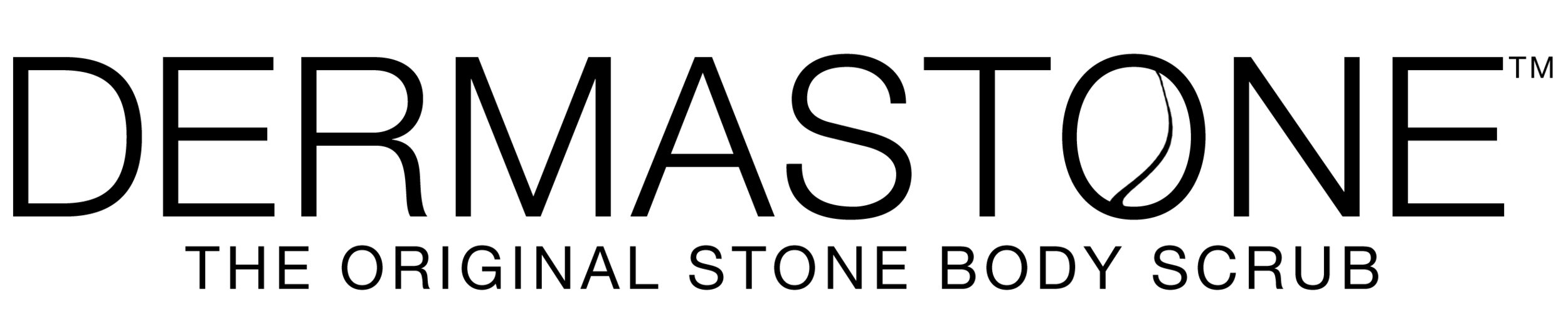 Dermastone™  The Original Stone Body Scrub Designed To Exfoliate Dry Ashy  Skin, Ingrown Hair, And Strawberry Legs To Reveal Softer, Smoother Legs And  Body