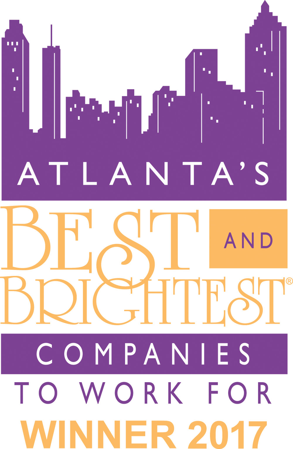Best and Brightest Company to Work For in Atlanta