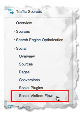 social-visitor-flow-menu