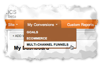 multi-channel-funnels-menu