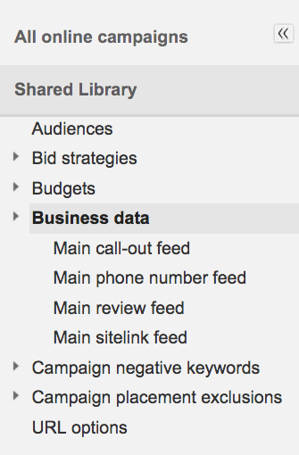 What Can You do with Google AdWords Ad Customisers? – Loves Data