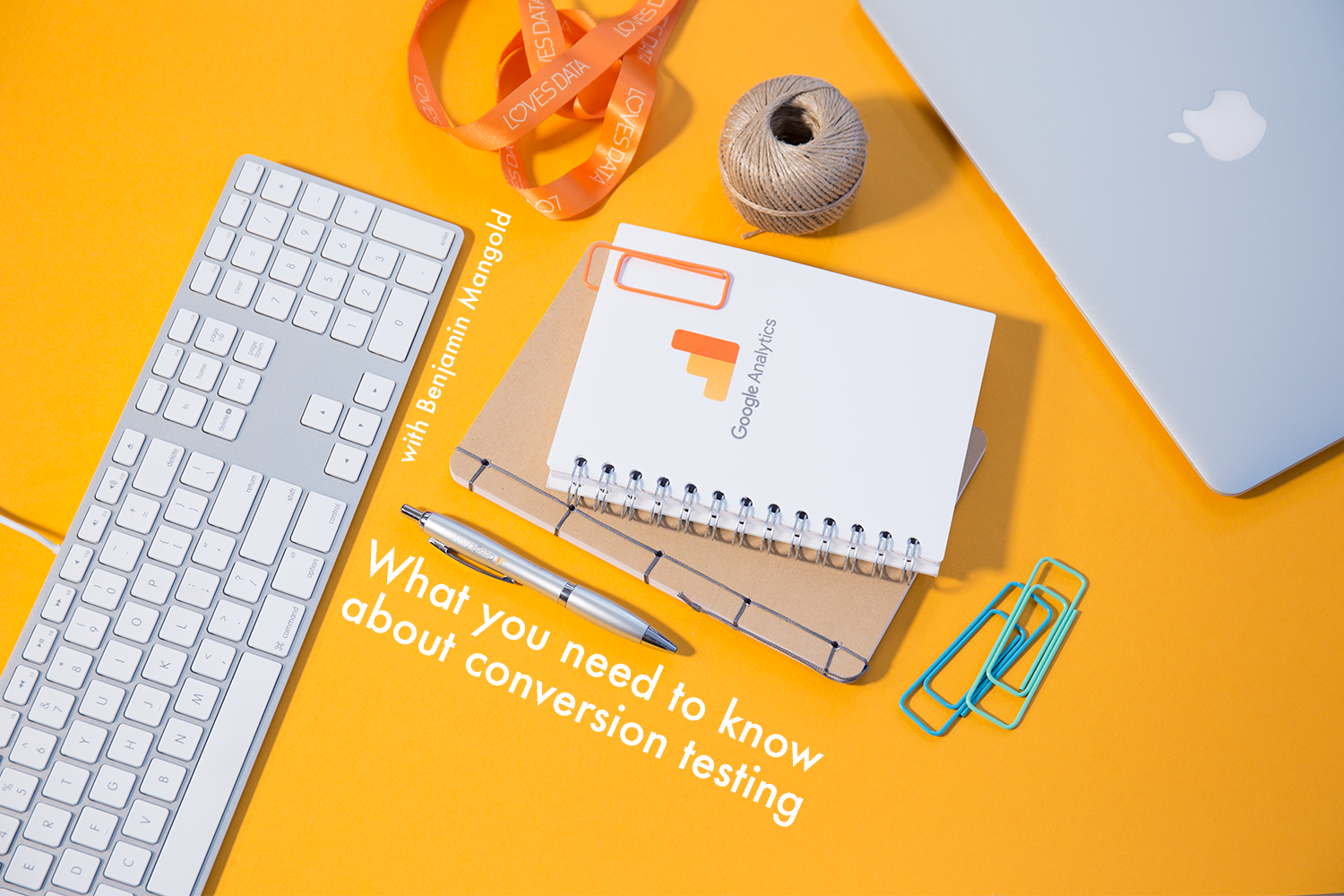 What you need to know about conversion testing
