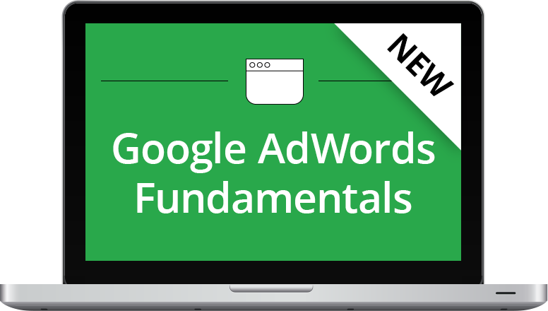 Google AdWords Course