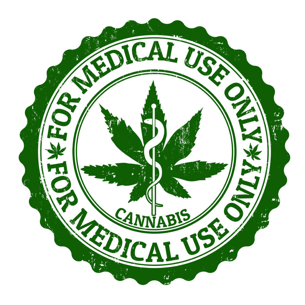 medical use only cannabis