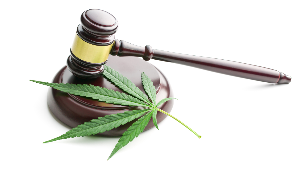 9 Cannabis Laws you Probably Didn't Know but Should…