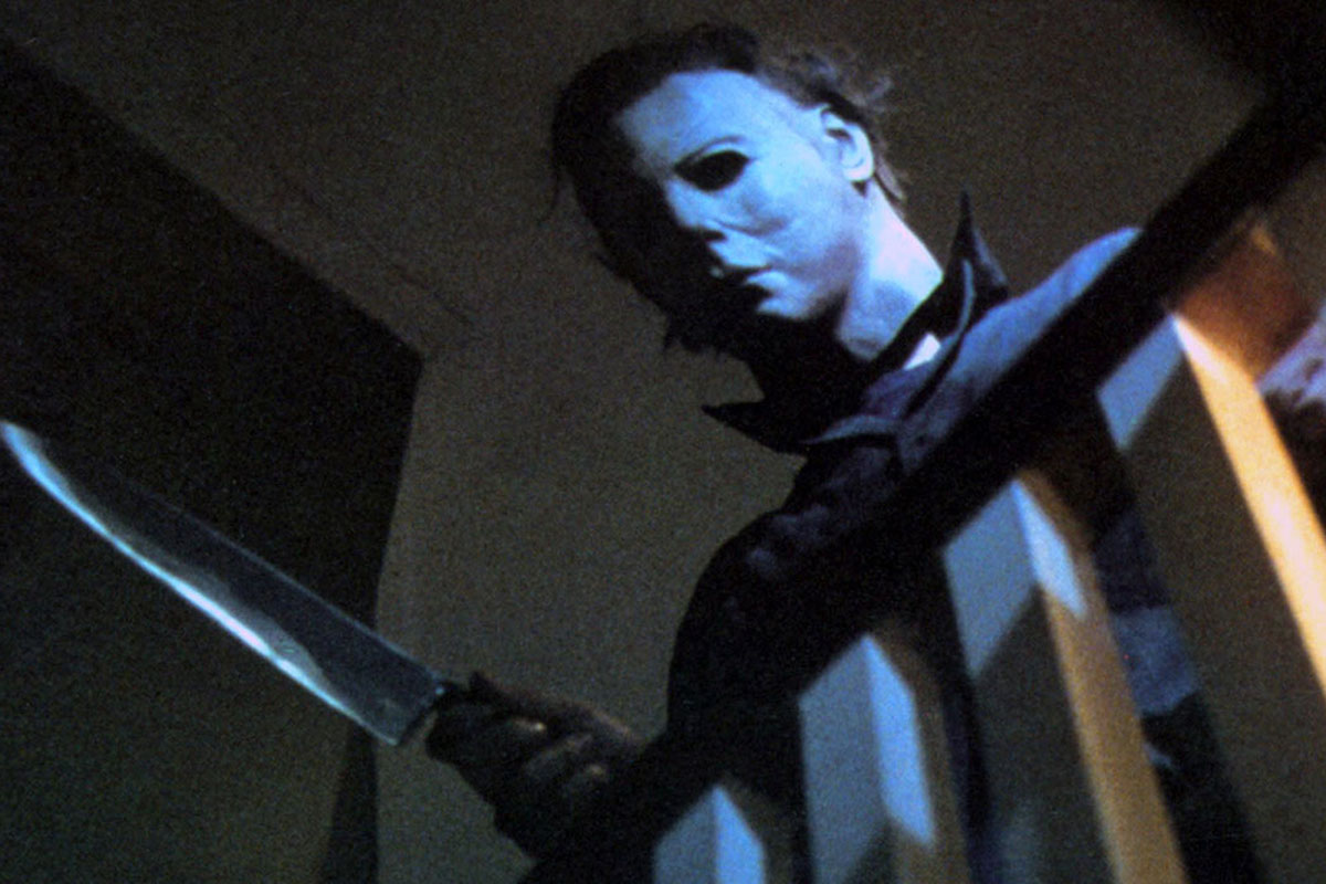 DESCRIPTION: Fifteen years after murdering his sister on Halloween night 1963, Michael Myers escapes from a mental hospital and returns to the small town of Haddonfield to kill again.  I feel like this is a strong one to end the post with.  Sleeping tight after you watch this one will probably be a little tough, however this is a total Classic and it has to be done.  Break out the edibles for this bad boy for sure.