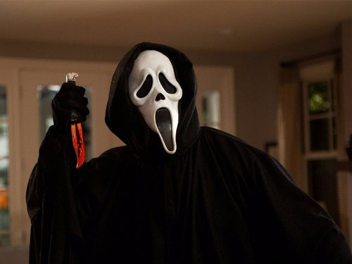 Featured Article - 15 Scary Movies to Watch Stoned