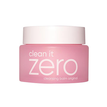 Clean it Zero - Banila Co