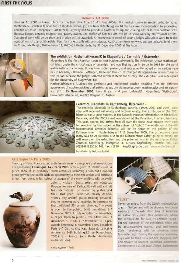Neue Keramik 2006.jpg