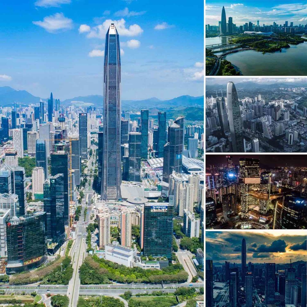 #YourChinaGuy and Pinnacle Height - Bring you Shenzhen picture gallery.Bundle of 5 high-resolution pictures for $50. Fill out the form below if you interested in buying the bundle or even a single picture of Shenzhen.