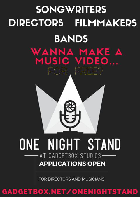 One night stand application