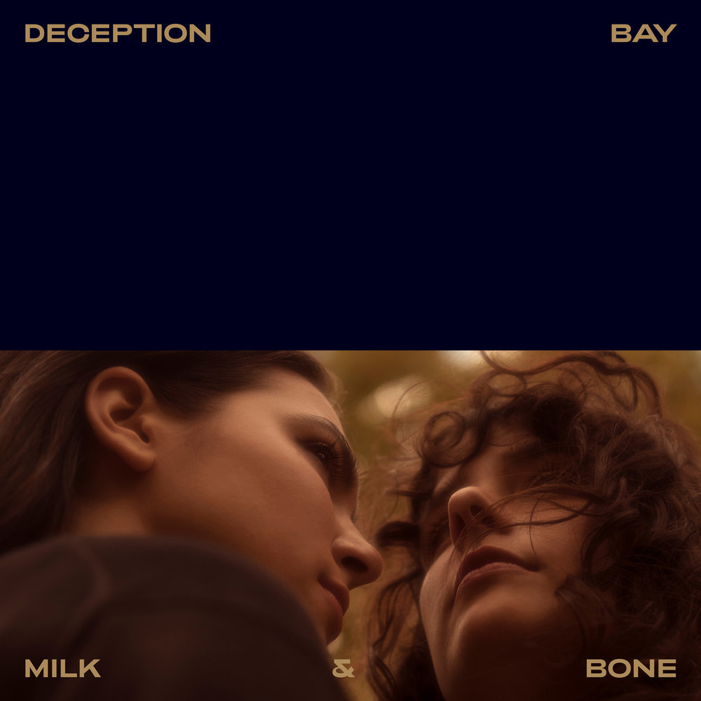 Milk & Bone Beautifully Capture Love and Loneliness In  Deception Bay