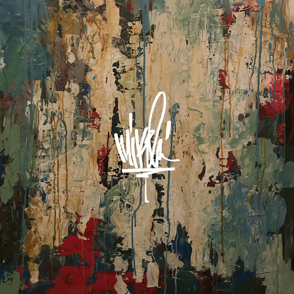 Mike Shinoda Takes A Big Step Forward With 'Crossing A Line' and 'Nothing Makes Sense Anymore'