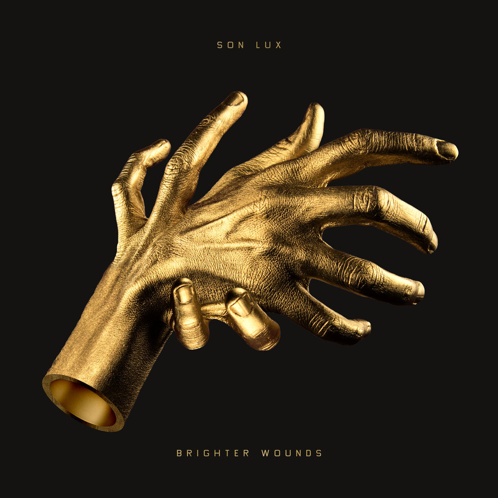 Son Lux  Sound Dark and Vulnerable In   Brighter Wounds