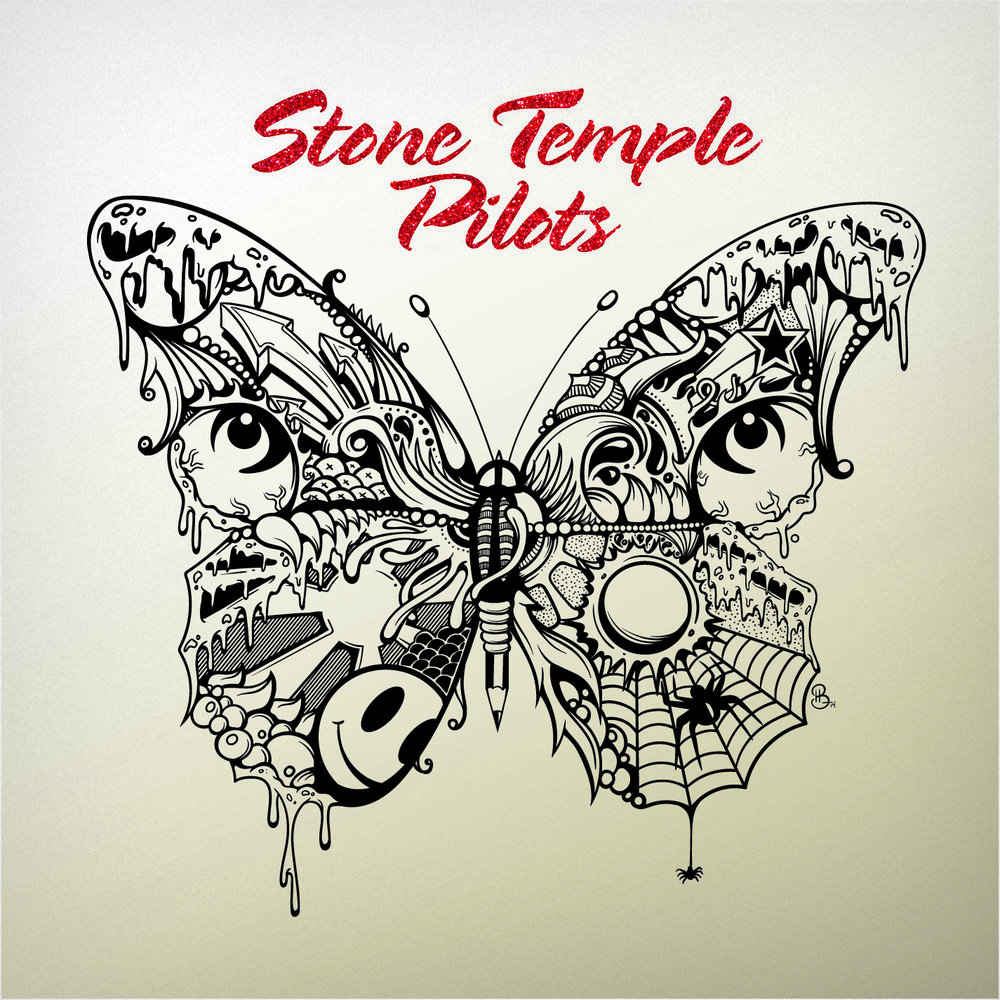 Stone Temple Pilots  Overcome Tragedy With   Stone Temple Pilots