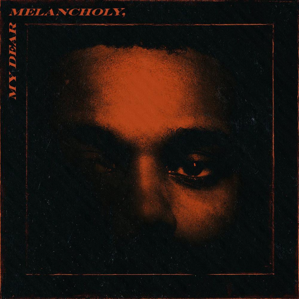 The Weeknd  Focuses On Atmosphere In   My Dear Melancholy,