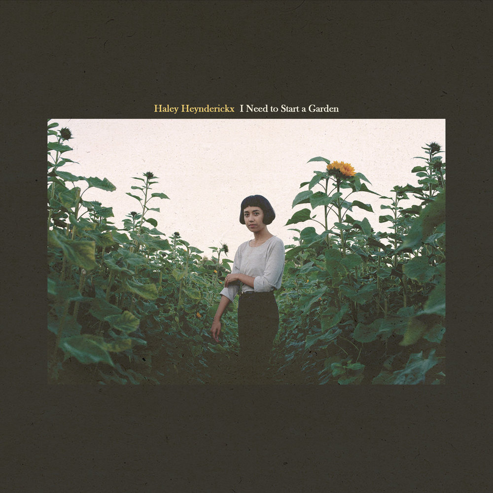 Haley Heynderickx 's   I Need To Start A Garden   Is Pure and Enchanting