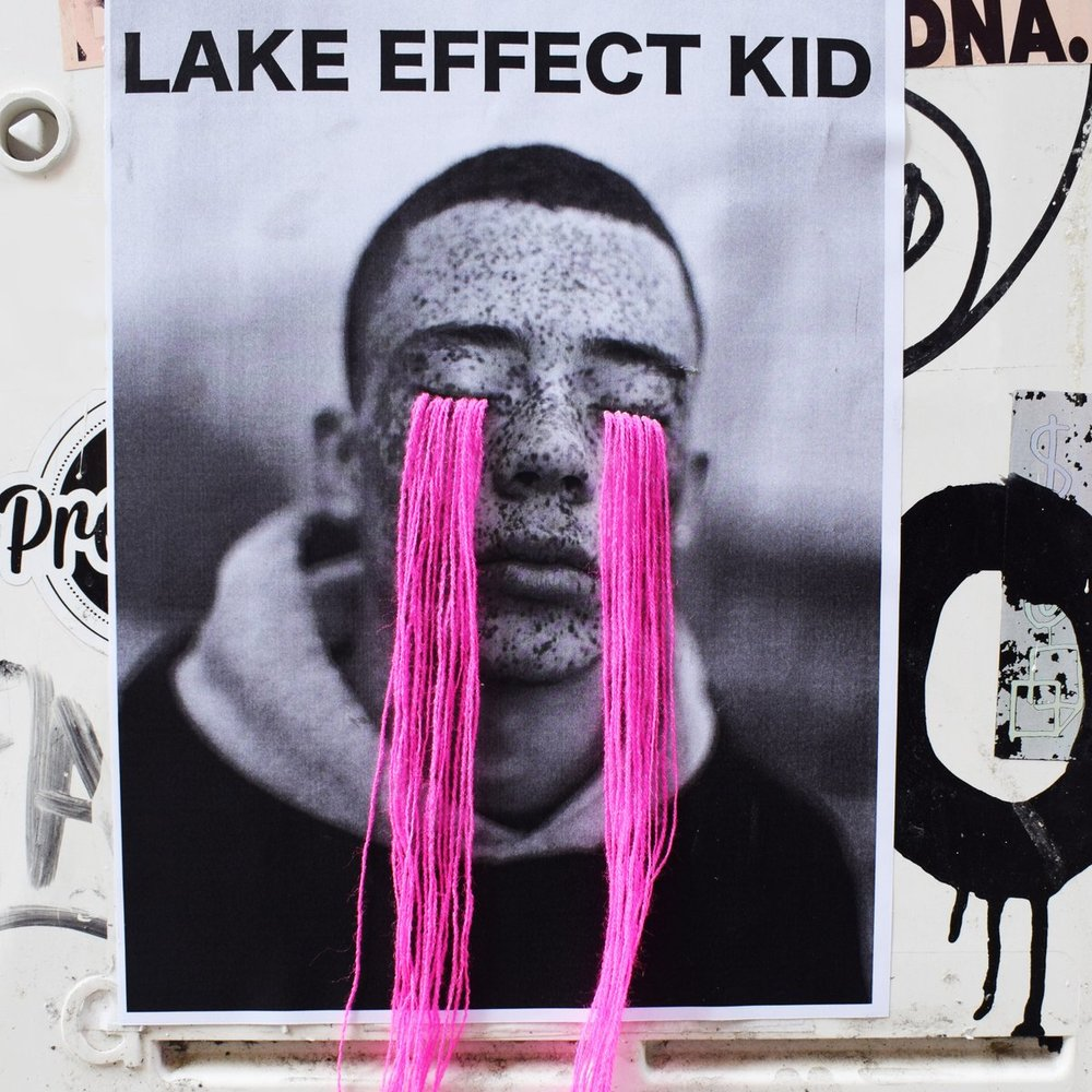 Fall Out Boy  Thank Chicago In   Lake Effect Kid   EP