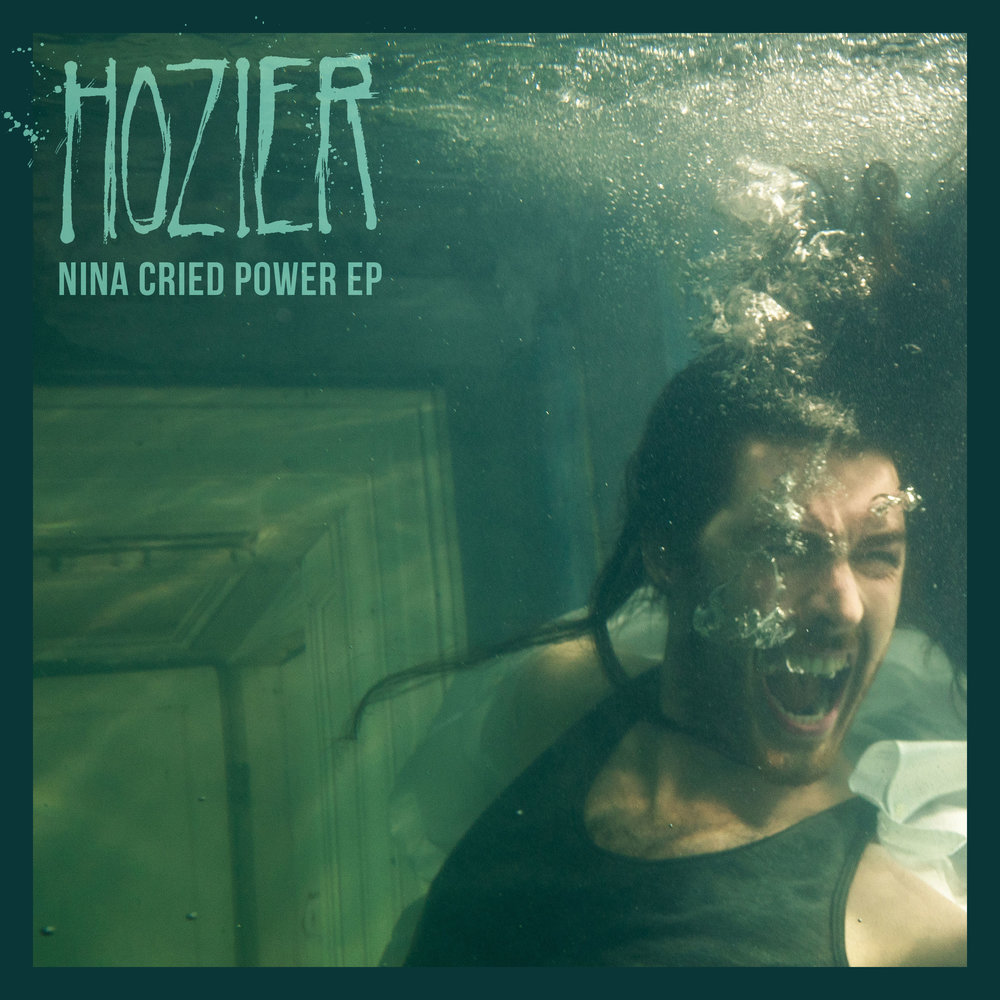 Hozier  Returns With Soulful New EP   Nina Cried Power