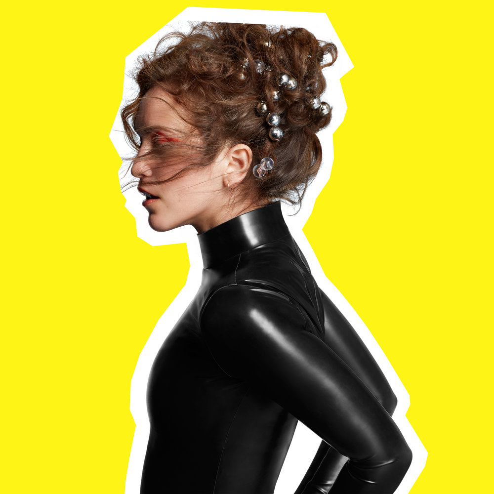 Rae Morris  Comes Into Her Own In Sophomore LP   Someone Out There