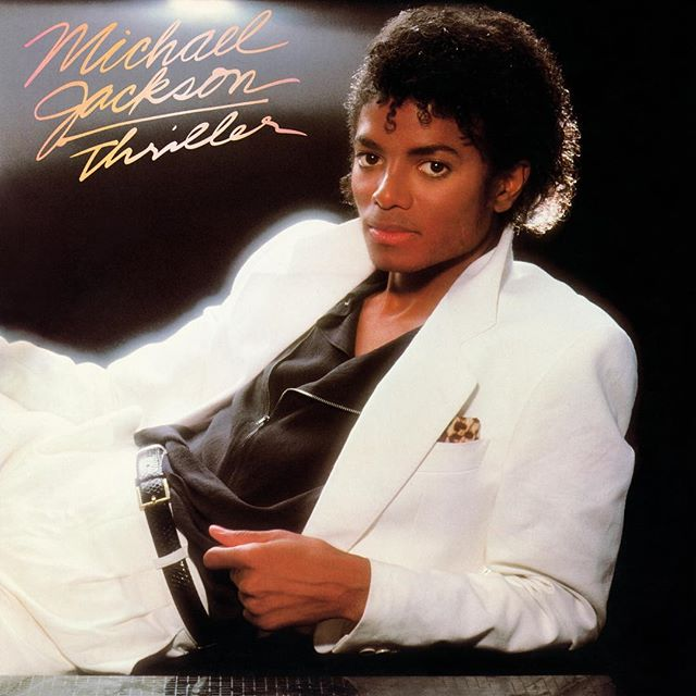 "#TBT REVIEW: Michael Jackson - ""Thriller"" (link in bio for full review)! - - - - - - ""Michael Jackson's Thriller solidified himself as a pop icon for decades to come, tying together soul, R&B, and pop into one glamorous record."" - - - - - - #MichaelJackson #Pop #PopMusic #RNB #Soul #Classic #ClassicAlbum #ClassicMusic #SoulMusic #Thriller #BeatIt #BillieJean #Music #NewMusic #MusicReview #Review #New"
