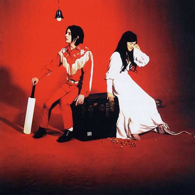 "#TBT REVIEW: The White Stripes - ""Elephant"" (link in bio for full review) - - - - - - ""The White Stripes' 2003 effort Elephant brought together several genres and influences to create one huge record, complete with massive riffs, solos, and drive."" - - - - - - #TheWhiteStripes #Rock #RockMusic #AlternativeRock #Throwback #Alternative #AltRock #Elephant #SevenNationArmy #Music #NewMusic #MusicReview #Review #New"