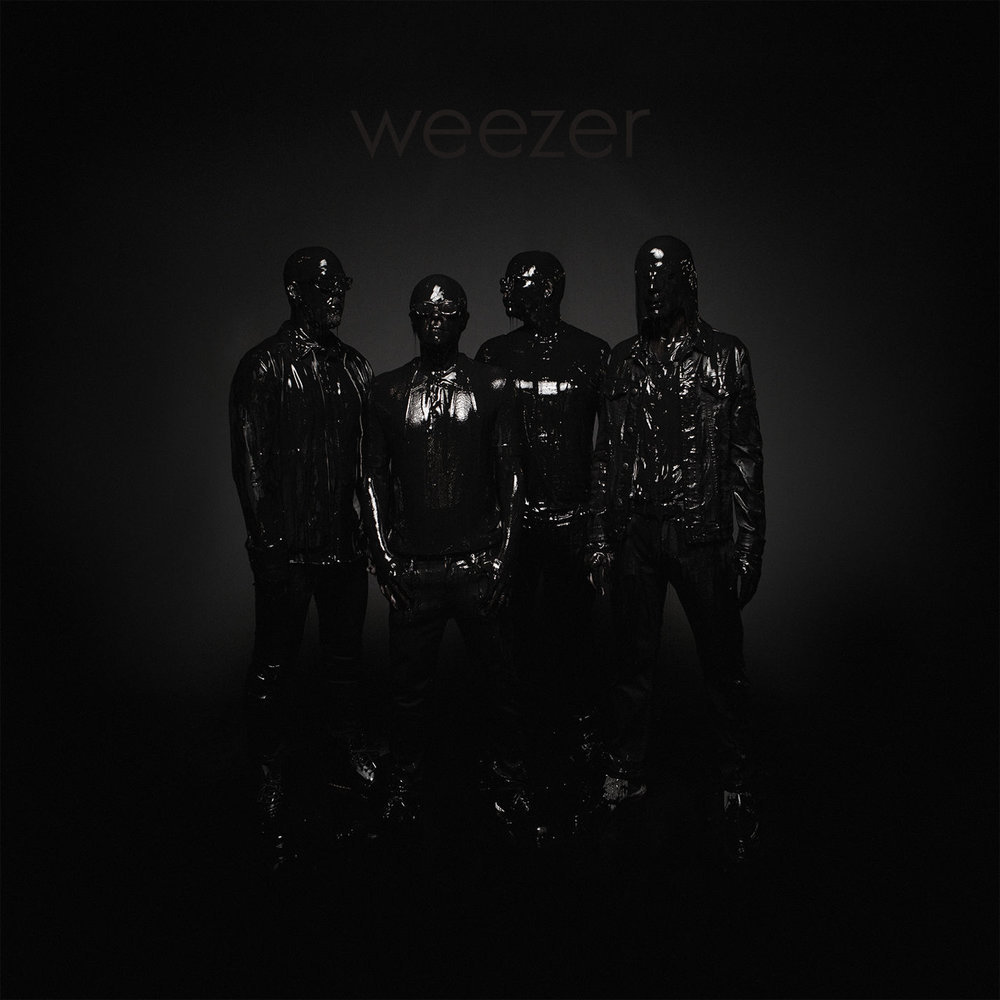 Weezer - Weezer (The Black Album) (Album Review)