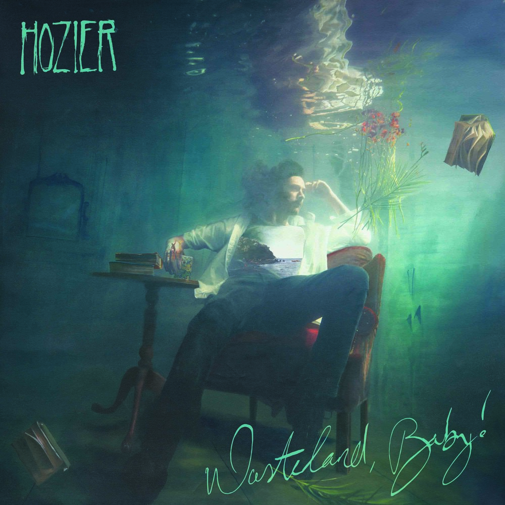Hozier - Wasteland, Baby! (Album Review)