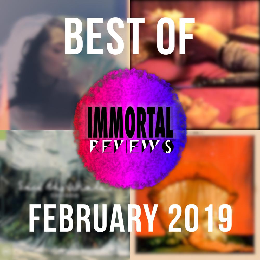 Best Of February 2019