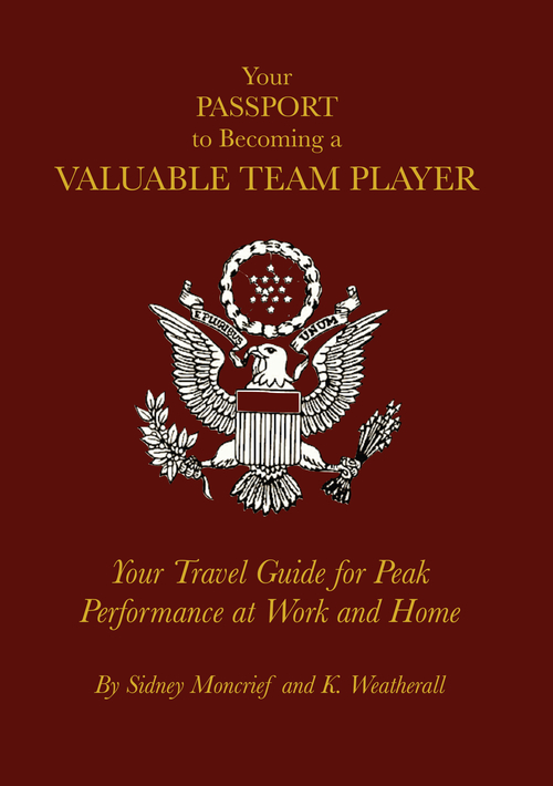 Your Passport to Becoming a Team Player - $12.95