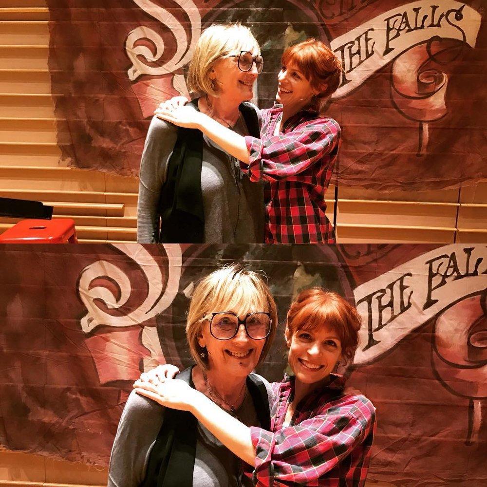 Keri with Kate Bornstein as STU.jpg