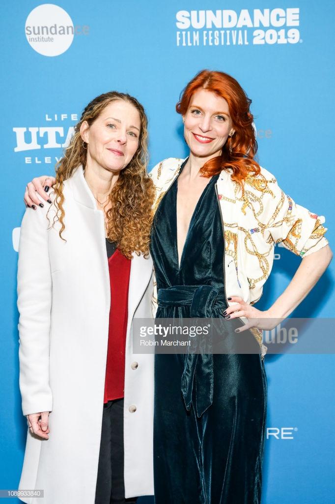 Director Debra Eisenstadt & Keri Safran