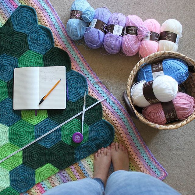 stylecraft special dk blankets