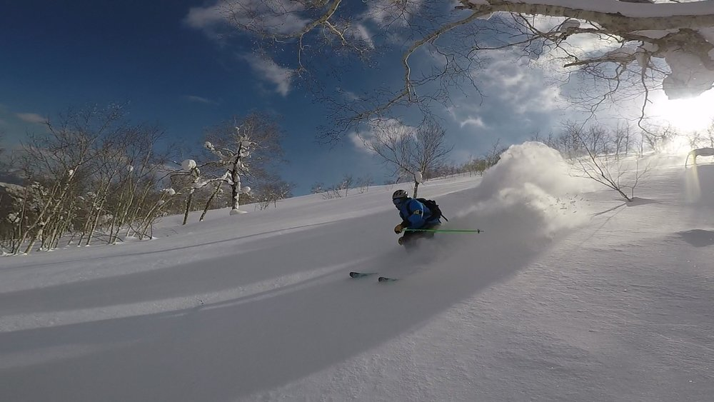 Private Lessons & Guiding - Join Hokkaido Mountain Experience for Private Ski & Snowboard Lessons or Guided days ofnearby resorts in Niseko region or the backcountry with highly skilled and experienced Instructor/Guides.